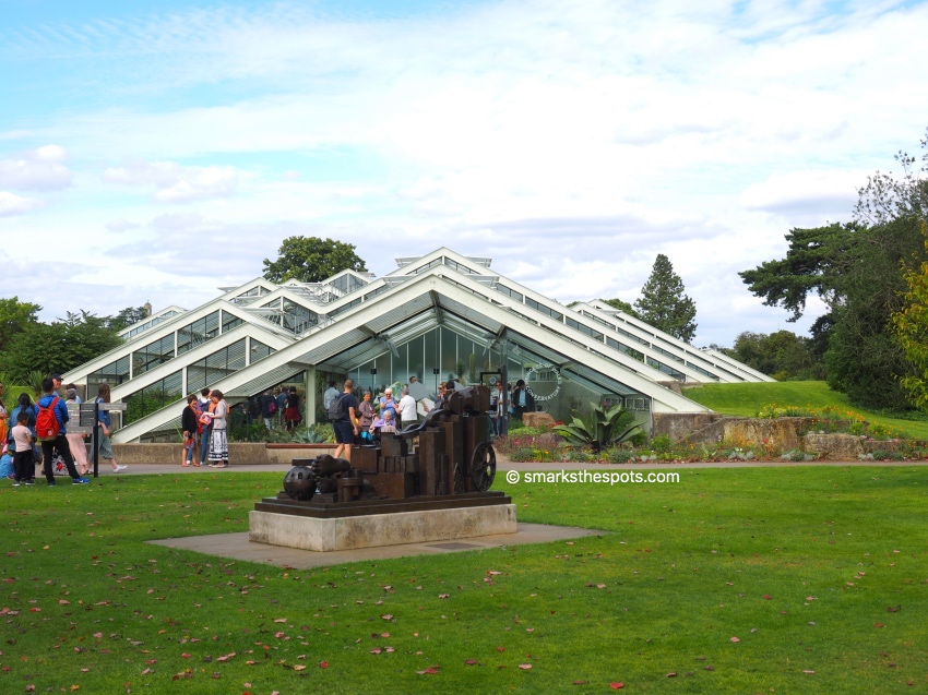 Kew Gardens, Richmond - S Marks The Spots Blog