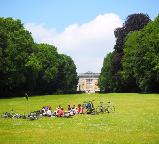 Tervuren park, Belgium - S Marks The Spots Blog