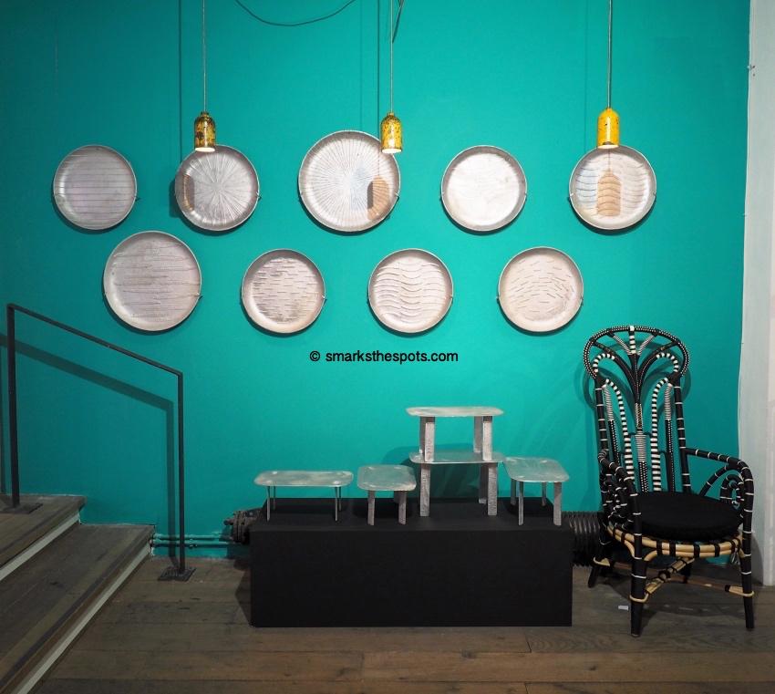 merci s marks the spots. Black Bedroom Furniture Sets. Home Design Ideas