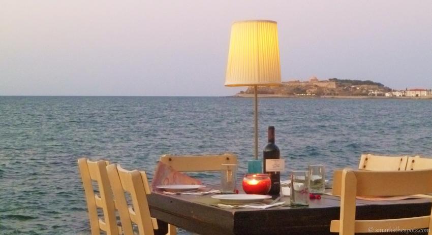 Prima Plora, Rethymno - S Marks The Spots Blog