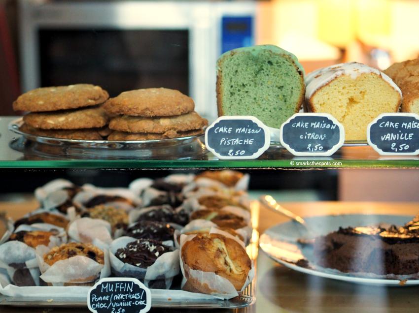 Cafe du sablon s marks the spots for Le comptoir du meuble bruxelles