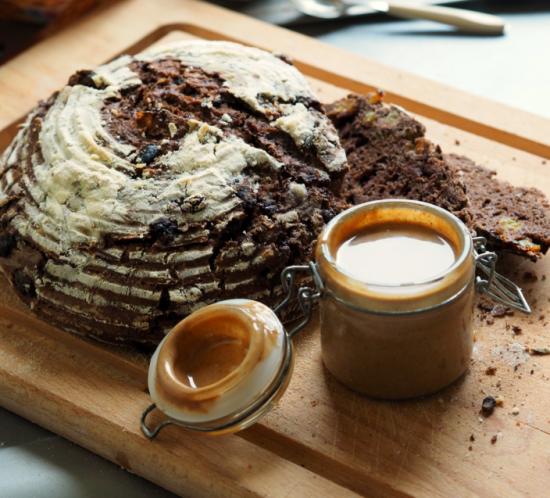 Sourdough baking workshop, Brussels - S Marks The Spots Blog