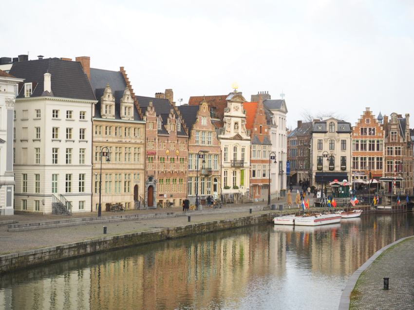 Ghent, Belgium Photo Diary - S Marks The Spots Blog