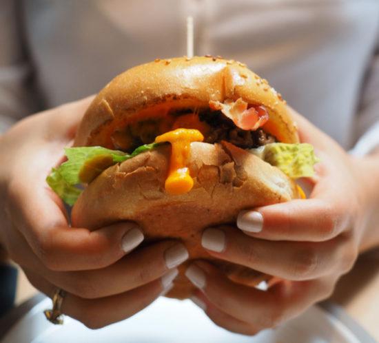 Marcel Burger Bar, Brussels - S Marks The Spots Blog