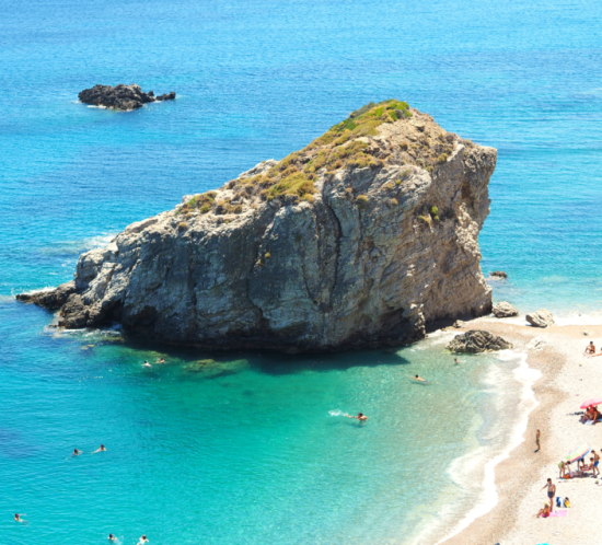 Kythira Travel Guide - S Marks The Spots Blog