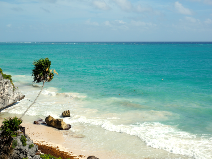 TRAVEL GUIDE: TULUM, MEXICO - S Marks The Spots