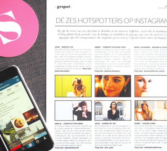 Top Instagrammers in Belgium - @smarksthespots - S Marks The Spots Blog