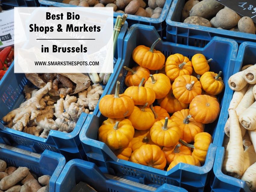 Best Markets Food Shops Paris