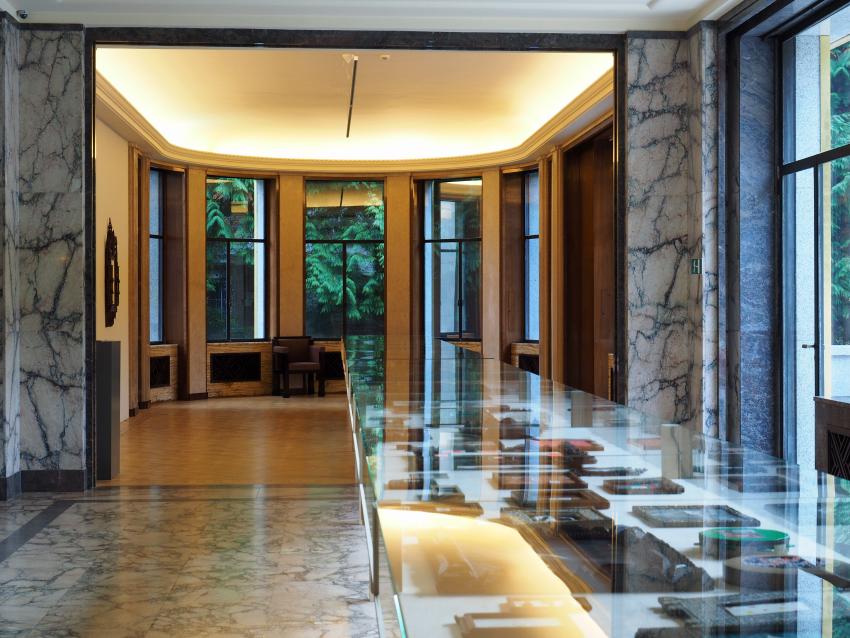 Villa Empain, Brussels - S Marks The Spots Blog