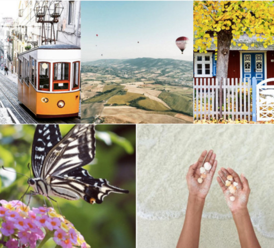 5 Travel Instagrammers to Follow - S Marks The Spots Blog