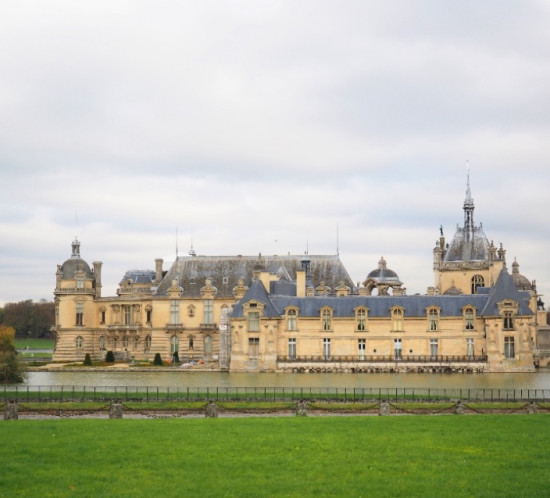 Chantilly, France Photo Diary - S Marks The Spots Blog
