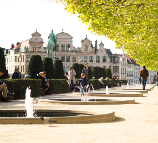 20 Pictures that will make you fall in love with Brussels - S Marks The Spots Blog