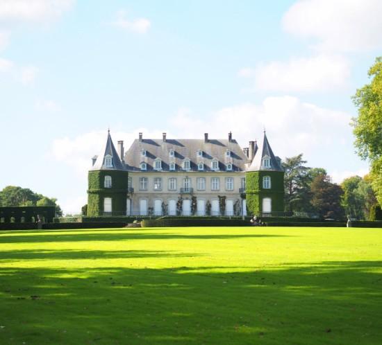 Chateau de la Hulpe, Belgium - S Marks The Spots Blog