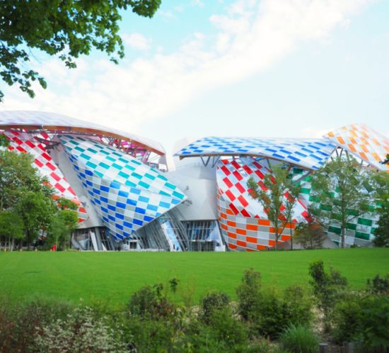 Fondation Louis Vuitton, Paris - S Marks The Spots Blog