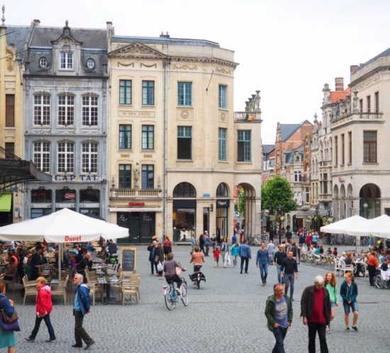 Must-Visit Spots in Leuven, Belgium - S Marks The Spots