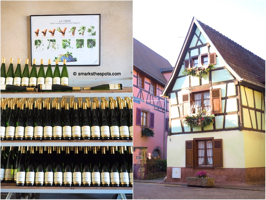 Christmas in Alsace: Photo Diary - S Marks The Spots Blog