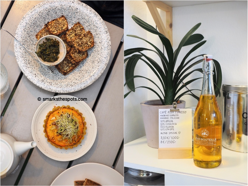 La Grainerie,Brussels - S Marks The Spots Blog