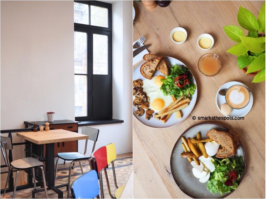 La Petite Production, Brussels - S Marks The Spots Blog
