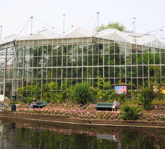 Hortus Botanicus, Amsterdam - S Marks The Spots Blog