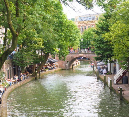 Utrecht, Netherlands Photo Diary - S Marks The Spots Blog
