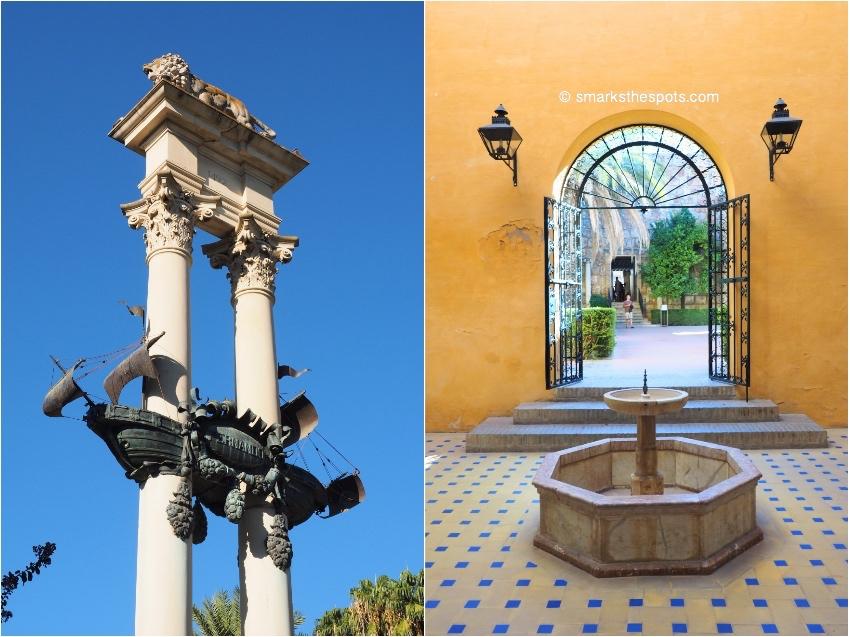 Seville, Spain Travel Guide - S Marks The Spots Blog