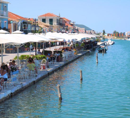 Lefkada, Greece Photo Diary - S Marks The Spots Blog
