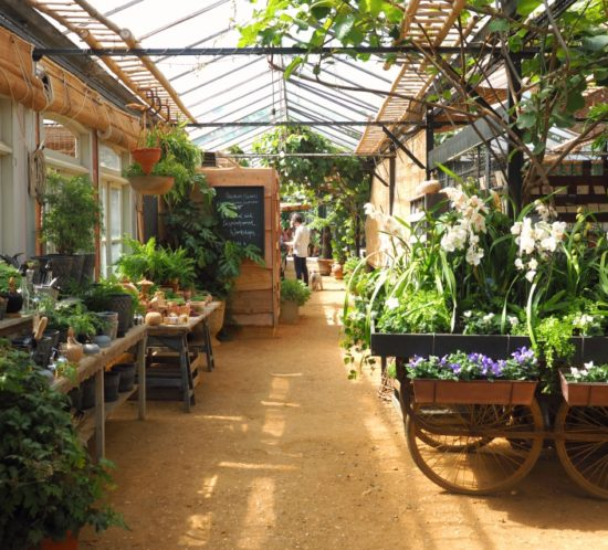 Petersham Nurseries, Richmond - S Marks The Spots Blog
