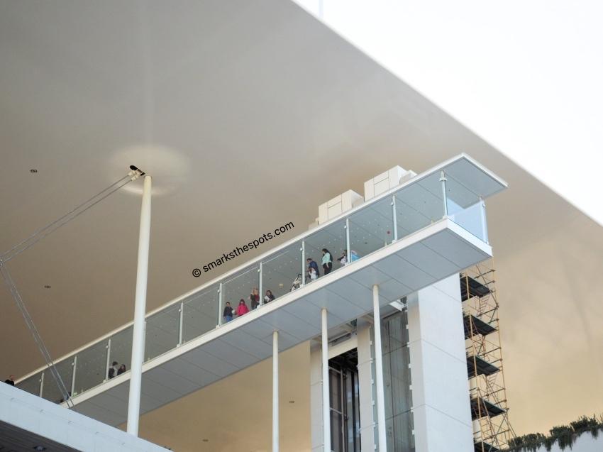 Stavros Niarchos Foundation, Athens - S Marks The Spots Blog