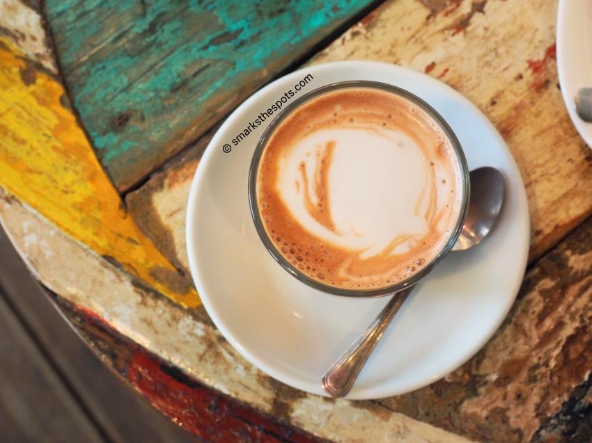 La cafeotheque, Paris - S Marks The Spots Blog