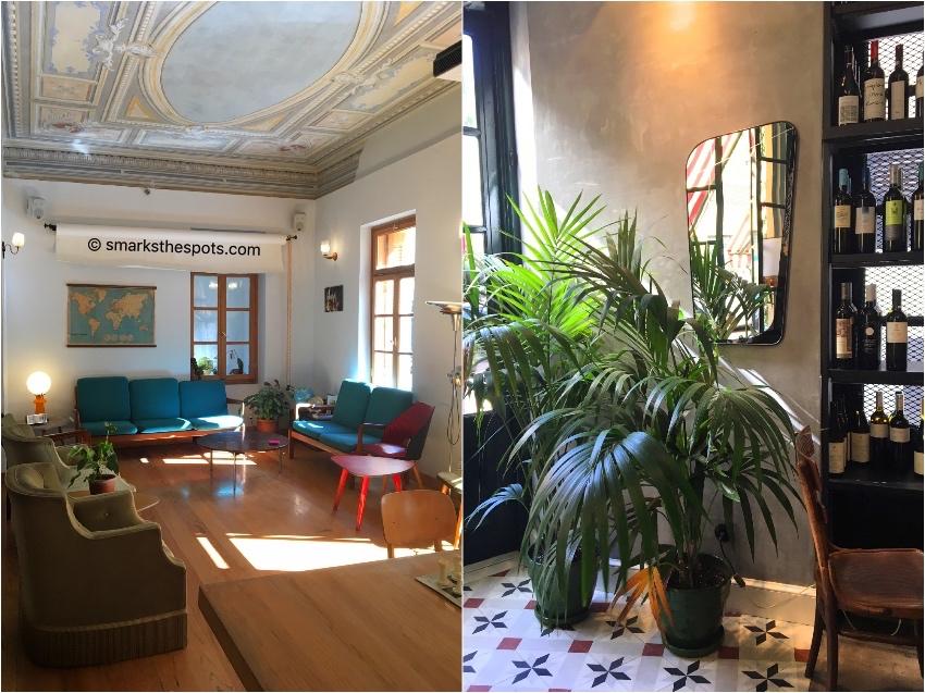 Zampano, Athens - S Marks The Spots Blog